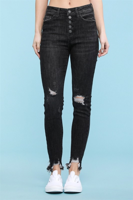Picture of Lizzie Judy Blue Jeans