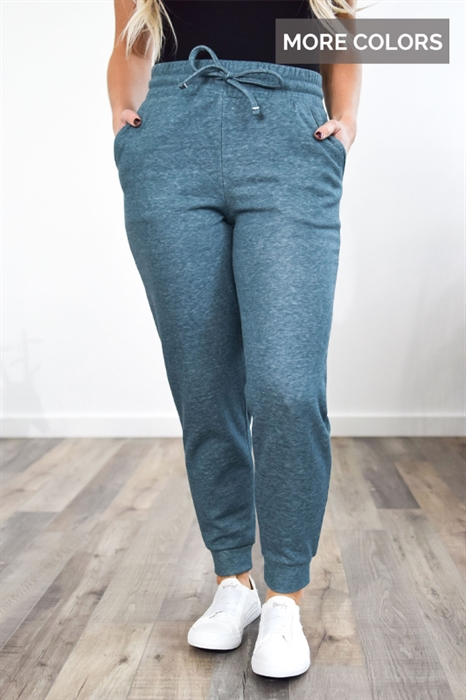 Picture of Melange Joggers