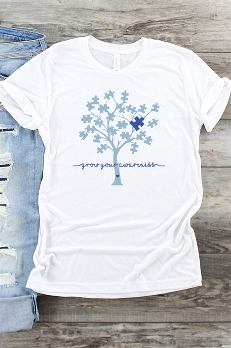 Picture of Grow Your Awareness Graphic Tee