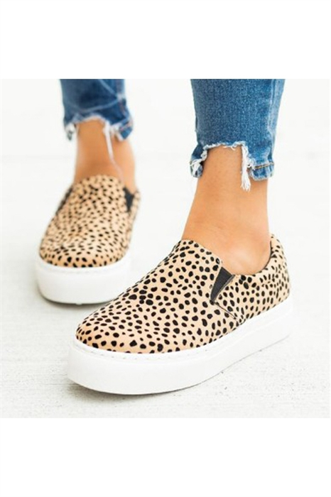 Picture of Abigail Slip On Sneakers