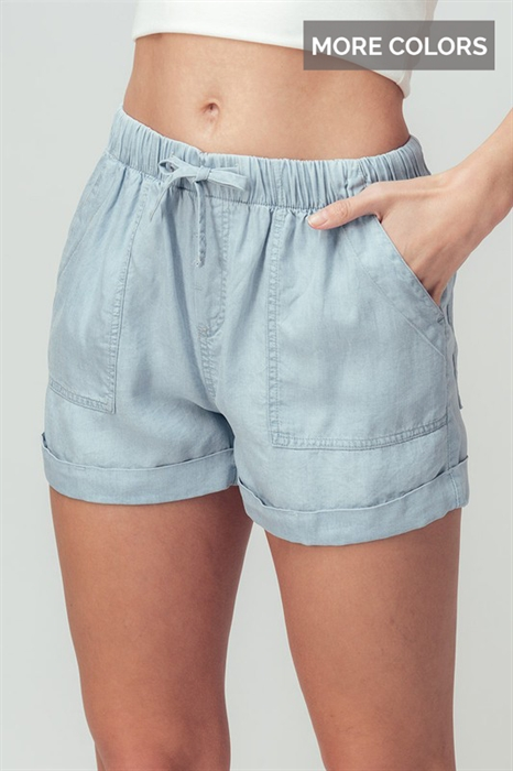 Picture of Tenney Drawstring Short