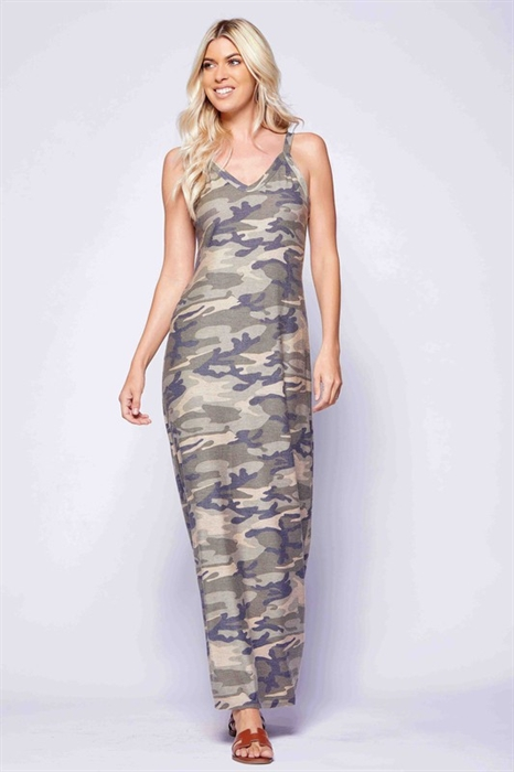 Picture of Jeanie Maxi Dress 🇺🇸